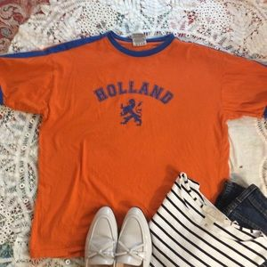 Vintage Holland T-Shirt